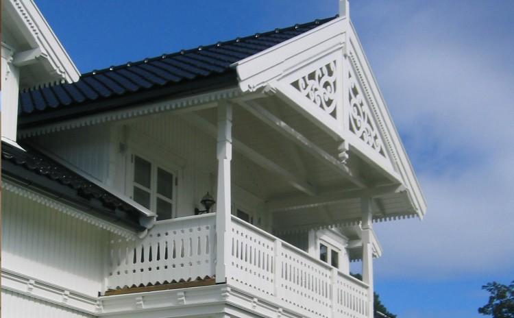 Sveitservilla Øye